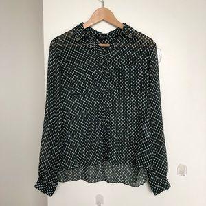 Topshop Vintage Shirt